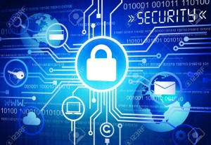 31309641-Internet-Security-System-Stock-Photo-security