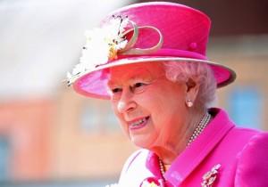 Βασόλισσα Αγγλίας
