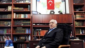 USA TURKEY FETHULLAH GULEN