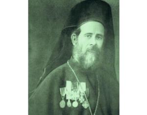 Πατήρ Νουφράκης