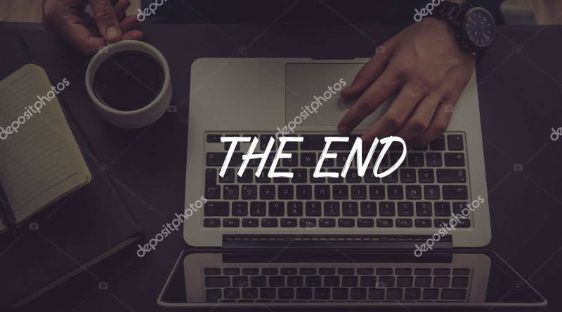 THE END CONCEPT