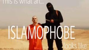 Ισλαμοφοβία