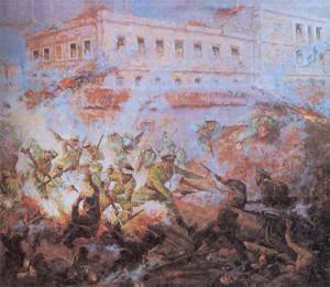 Μακρυγιαννη δεκ. 1944