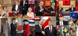 Στρατηγικοί Φίλοι Τουρκίας