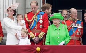 βασιλικη οικ-νεια Αγγλία