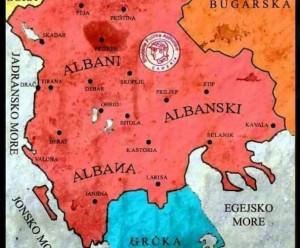 megalh albania
